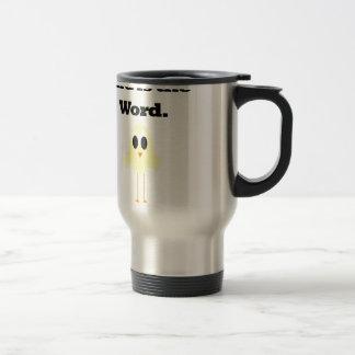 WordBird850X850.gif Taza De Café