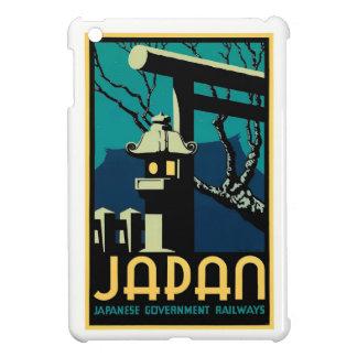 World Travel japonés del vintage de los