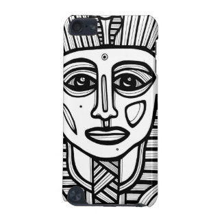 Wow wow magnífico burbujeante funda para iPod touch 5G