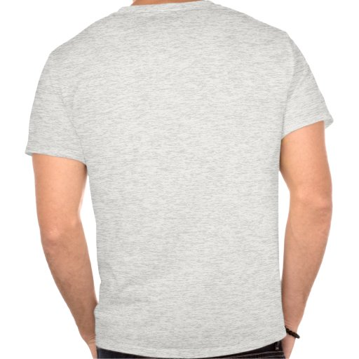 WP - La roca hacia fuera se cierra hacia fuera Camiseta
