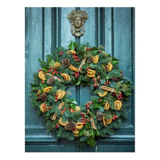 Wreath Postal