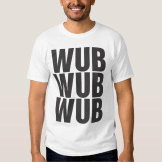 wub del wub del wub camisas