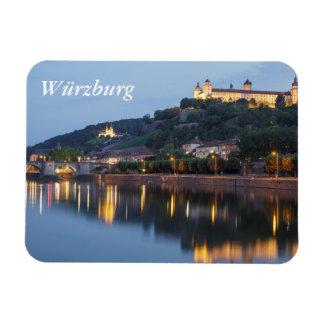 Würzburg Iman