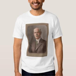 Wyatt Earp, joven y viejo Camisetas