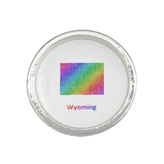 Wyoming Anillo