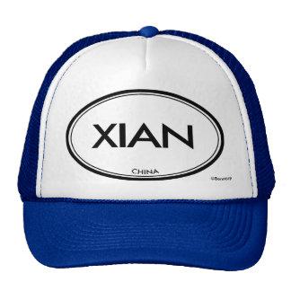 Xian, China Gorras