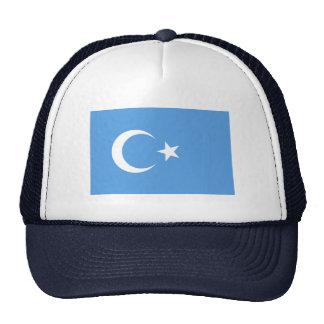 Xinjiang Uyghur Gorras