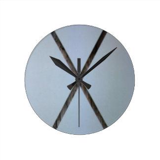 Xit Reloj Redondo Mediano