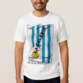 XTremBol Uruguay Camiseta