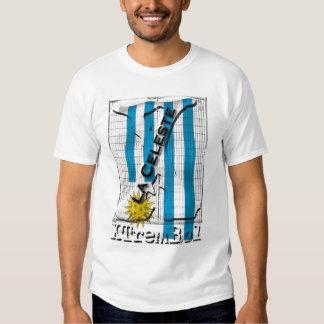 XTremBol Uruguay Camisetas