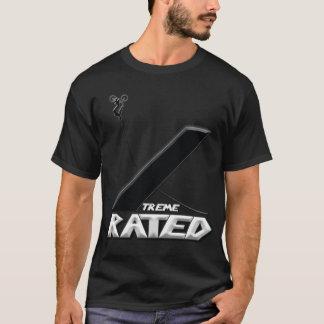 Xtreme Clasificado-BMX Camiseta