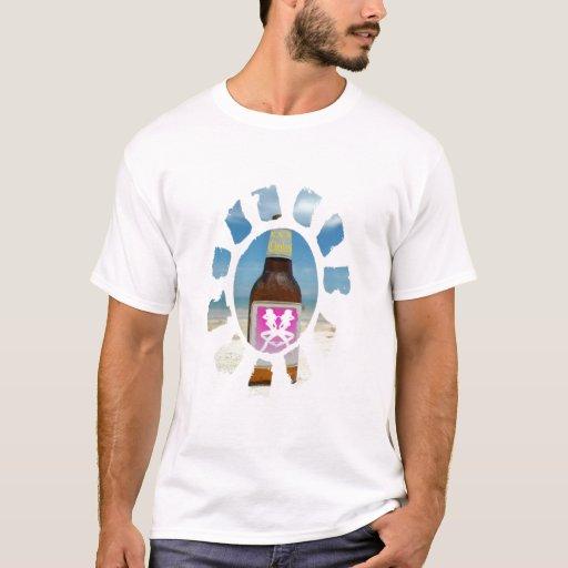XXX Cholas Camiseta