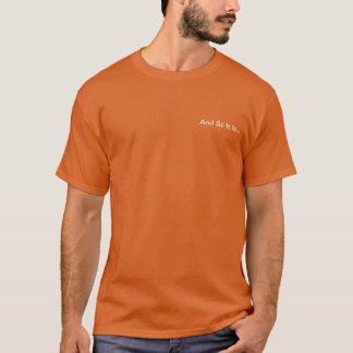 Y está tan… Camiseta de Soulville