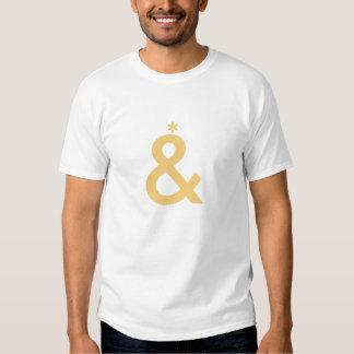 Y imagen de los hombres de la camiseta