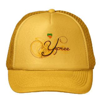 Y Pree (porqué Pree) Gorras De Camionero
