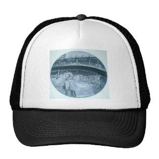 Yankee Stadium 1948 Gorras De Camionero