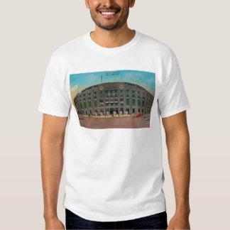 Yankee Stadium, New York City Camisetas
