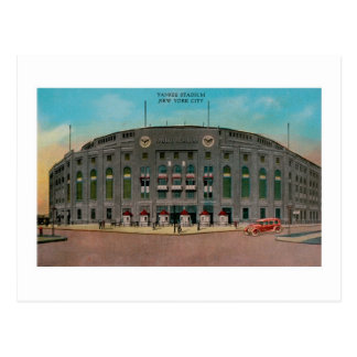 Yankee Stadium, New York City Postal