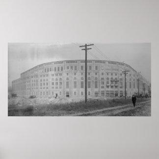 Yankee Stadium Impresiones