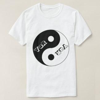 YaR Yin Yang Camiseta