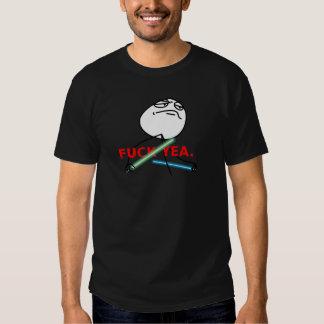 Yeah Jedi meme Camiseta