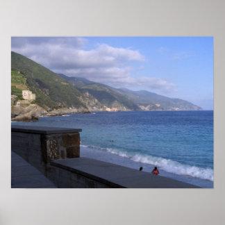 Yegua del al de Monterosso Impresiones