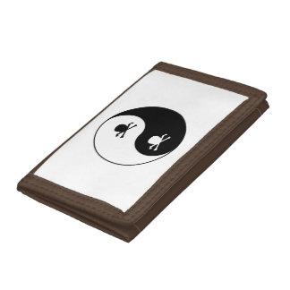 Yin y cráneos de yang
