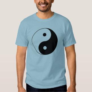 """""""Yin Yang """" Camisetas"""