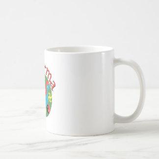 Yin Yang Dharma Taza De Café