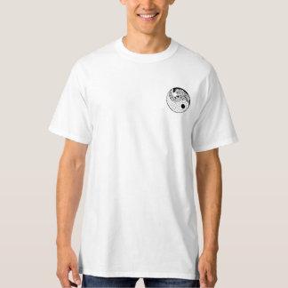 YIN/YANG diseñado por Cori Camiseta