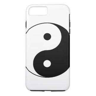 """""""Yin Yang """" Funda iPhone 7 Plus"""