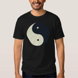 Yin Yang.png Camisetas