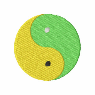 Yin Yang Polo