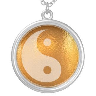 YIN YANG - símbolo chino de la balanza de la suert Grimpolas Personalizadas