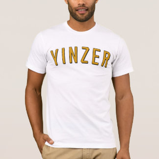 Yinzer - Yinz camisa de Pittsburgh, Pennsylvania