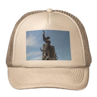 yiyo gorras de camionero