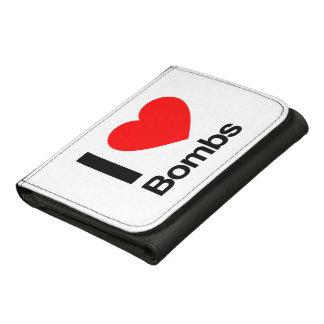 yo bombas de amor