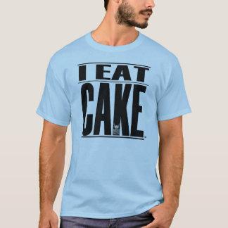 YO COMO la camiseta de la TORTA