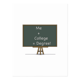 Yo + Universidad postal del grado