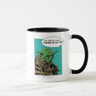 Yoda cómico