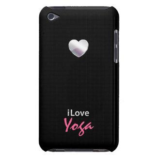Yoga linda iPod touch protector