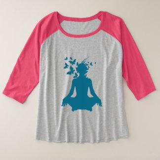 yoga, mente, meditación, paz, libre, feliz,
