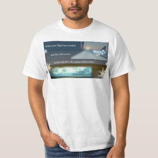 YOLO cristiano Camiseta