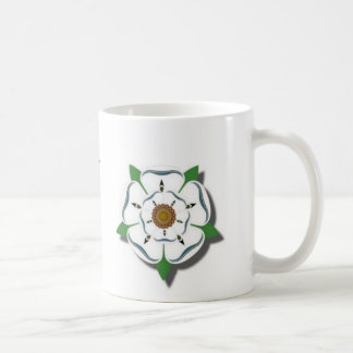 Yorkshire perfecto taza de café