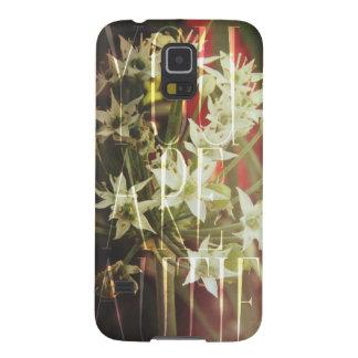 You-Are-Beautiful.png Carcasa Galaxy S5