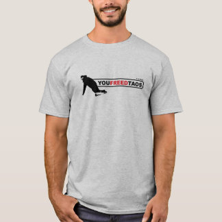 youfreedtaos, camisa de la firma