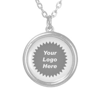 Your business logo here promo jewelry