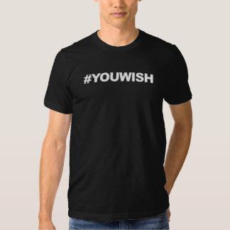 #YOUWISH CAMISAS