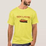 Yugo hizo en Bosnia Camiseta
