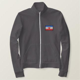 Yugoslavia Chaquetas Bordadas